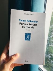 Fanny Taillandier